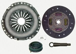 Fits 1995 2002 Hyundai Accent Oem Ac Delco Clutch Kit Delco 381703 19182684