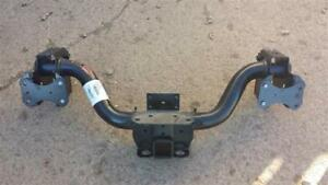 2015 Dodge 3500 Pickup Tow Trailer Hitch