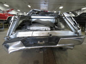 2006 Dodge 2500 Pickup Tow Trailer Hitch