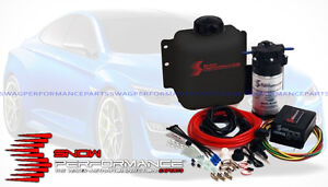 Snow Performance Stage 2 Water Methanol Injection Kit For Subaru Wrx Sti 20010