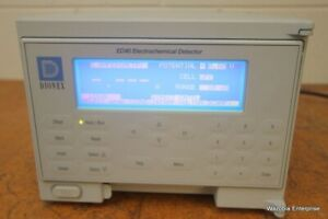Dionex Ed40 Ed 40 Electrochemical Detector Hplc