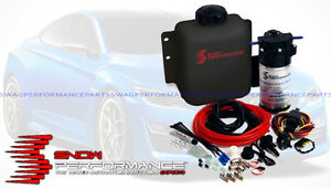 Snow Performance Stage 1 Water Methanol Injection Kit For Subaru Wrx Sti 201
