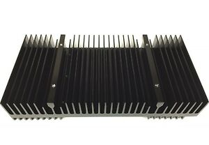 New Extra Large Heavy Duty Aluminum Heat Sink For Cooling 9 7 8 l X 4 7 8 w
