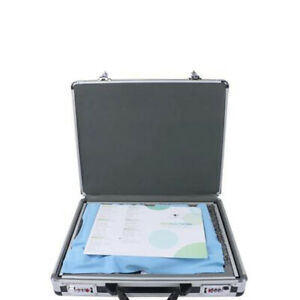 158 Pcs Optical Trial Lens Set Metal Rim Optometry Kit Case A Free Trial Frame