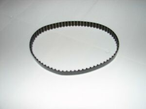 Cnc Timing Belt 68 Tooth Made With Kevlar For Stepper Motor