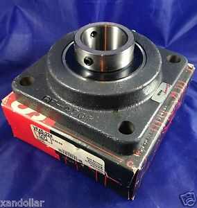 Bearing Browning 4 Bolt Flange Mount Vf4s 224 1 1 2 bore