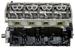 5 7 L Longblock Crate Engine With 3 Year Unlimited Mile Warranty Ddh8