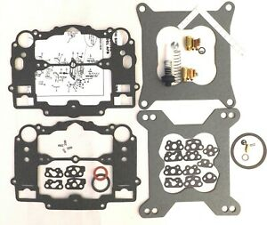 Edelbrock Carter Afb Carb Rebuild Kit 1400 1403 1404 1405 1406 1407 1409 1410