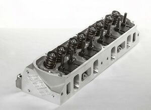 Afr 1387 Sbf 185cc Ford Renegade Non emissions Aluminum Cylinder Heads 347 72cc