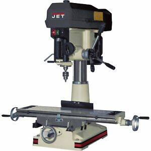 Jet Milling drilling Machine 26in 350020