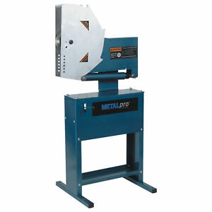 Metalpro Hydraulic Tube Bender mp9500