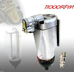 3 8 Drive 11000rpm Air Palm Butterfly Air Impact Wrench 75ft Lb Torque