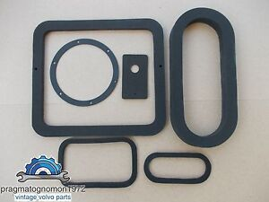 Volvo Amazon 121 122 Heater Box Gasket Set