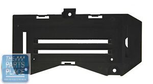 1977 81 Camaro Heater Control Backing Plate With Or Without A c
