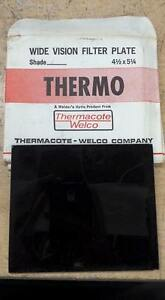 Thermo 4 1 2 X 5 1 4 Wide Vision Filter Plate W258