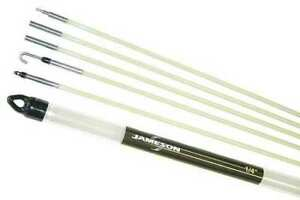 Jameson 7 36 23t Glow Rod 24 Ft fiberglass
