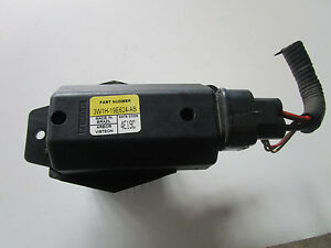 2003 2004 2005 2006 2007 Lincoln Town Car Ac Blower Module 3w1h19e624ab Oem
