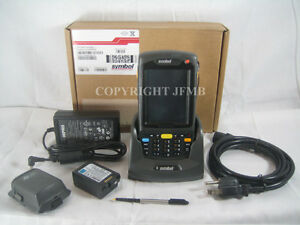 Symbol Mc70 Motorola Pda Wireless Laser Barcode Scanner Mc7090 pu0djrfa8wr Eda