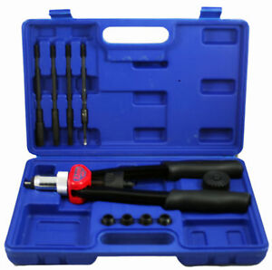 Astro Pneumatic Tool 1427 Hand Rivet Nut Kit