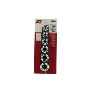 Lisle Tools 37000 Air Conditioning Fuel Line Disconnect Tool Set