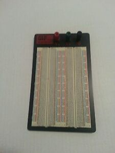 Gsp Gb2 243 Breadboard Electronic Circuit Design Test Proto Board c16b1