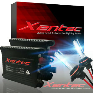 Xentec Xenon Lights Hid Kit For Hummer H1 H2 H3 Of H4 H11 H13 9005 9006 9007