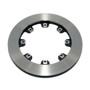 Wilwood 160 0471 Ultralite Vented Hp11 75 Brake Rotor 8 Bolt Racing 81 Thick