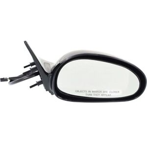 New Right Power Door Mirror For 1994 1995 Ford Mustang Cobra Gt Fo1321104