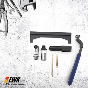Ewk Timing Cam Belt Tool Kit Vw Audi Vag Volvo Diesel Tdi Sdi 2065a 2064