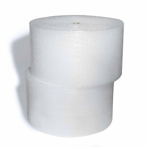 Small Bubble Roll ship Save Brand 3 16 X 350 X 12 Bubbles Perforated Best