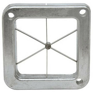 Winco Ffct 6b Replacement Blade For Winco Ffct 6 French Fry Cutter