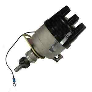 New Distributor Ford 2000 3000 4000 3 Cylinder Tractors 1965 And Up