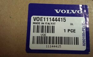 Volvo Voe11144415 Disk Kit For Wheel Loader Backhoe L120 L150 L180 Etc New