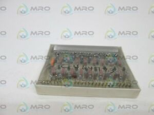 General Electric Circuit Board Ic3600lina1b new In Box