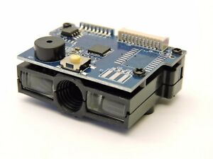Barcode Scanner Module Lv12 ttl One Source Industries bar Code New