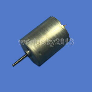 1pc New Rf 370cb 10800 Dc24v 5000rpm Low Speed Mute Dc Motor For Toy Accessories