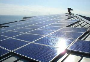 Commercial Solar Panel Enphase M215 Do It Yourself 1kw System