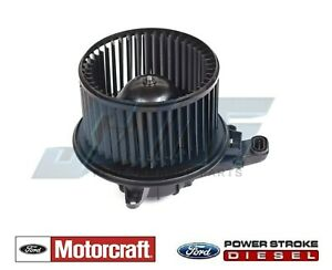Ford Motorcraft Oem Blower Motor Cl1z 19805 A Mm 1094