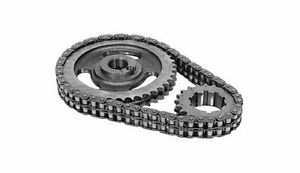 Ford Racing M 6268a302 Timing Chain And Gear Double Roller Iron Sprocket Each