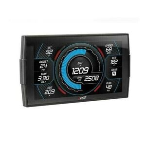 Edge Products Insight Cts 2 Touch Screen Monitor For Dodge 3 0l 3 0 Ecodiesel