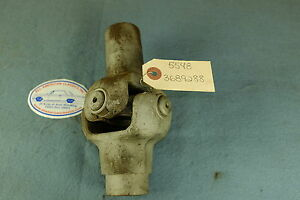 1948 1953 Chevrolet 3 4 Ton Truck Universal Joint U joint 3689288