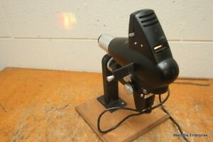 Marco Chart Projector Optometry