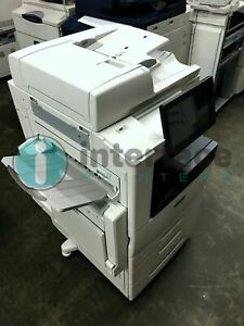 Xerox Workcentre 7535 Printer 182k Copies