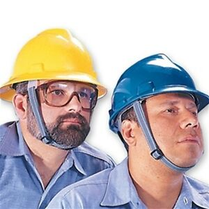 Wholesale 12 Msa 88128 Chin Strap For Hard Hats Elastic W Plastic Hooks