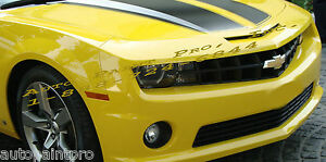 Electric Yellow Acrylic Enamel Single Stage Restoration Auto Body Car Paint Kit