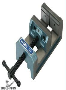 Wilton 6 Industrial Drill Press Vise 11676 New