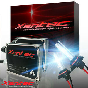 Xentec Xenon Light Hid Kit H7 H11 H13 9006 9007 For Gmc Sierra 3500 3500 Hd