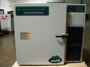 U101 New Brunswick Scientific Ultra Low Temp Freezer 86c