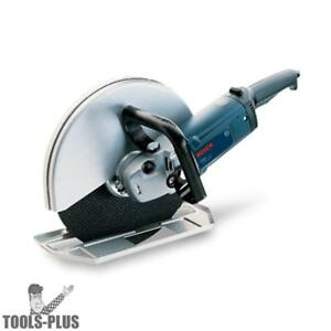 Bosch Tools 14 Portable Abrasive Power Cutter Cut off Saw 1365 New
