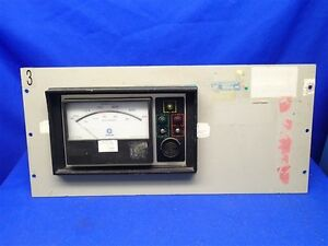 Thermotron Thermocouple Temperature Meter W rack Mount Wired